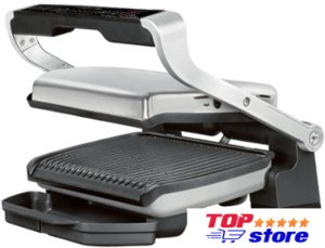 Электрогриль Tefal Optigrill GC706D34