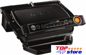 Электрогриль Tefal Optigrill Snacking & Baking GC714834