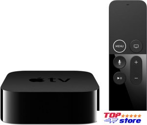 Смарт-приставка Apple TV 4K 32GB